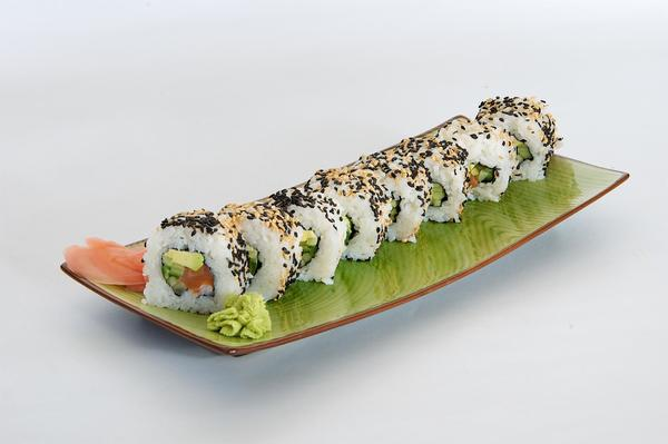 California maki sezam